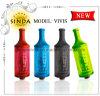 2013 самая популярная Нова атомизатора Vivi сигареты высокого качества e обновленная