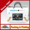 Bolsa de papel electrónica de las compras (5124)
