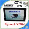 10.2 '' Duim Capacitieve Flytouch 6 GPS Androïde 4.0 van PC van de Tablet