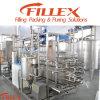 Tubular Uht esterilizador para Bebidas Producción
