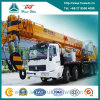 Sinotruk HOWO 8X4 12 Ton Crane Mounted Truck XCMG