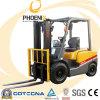 Niedriges Price 2ton Hydraulic LPG Gasoline Forklift