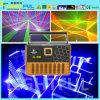 DJ Lighting 5000MW RGB Full Color Animation Laser Light