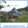 De openlucht Tent van het Strand van de Schuilplaats van de Luifel van de Zon van de Schaduw van de Ster voor Verkoop