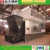 Szl2-2.5-T 2tonの高圧米の殻かわらまたは生物量によって発射される蒸気ボイラ