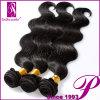 Arrival新しい6A Top Quality Body Wave 100%年のVirginのインド人Hair