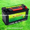 Batería de almacenaje de plomo excelente de la calidad 12V100ah frecuencia intermedia--60038mf