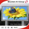 Qualität P13.33 im Freien farbenreiches LED Fernsehapparat-Panel