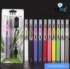 E-Сигарета Clearomizer случая волдыря батареи набора 650mAh 900mAh 1100mAh EGO-T Cig сигареты e атомизатора набора Ce4 стартера ЭГА электронная