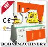 Máquina de perfuração & de corte combinada hidráulica com certificado do CE (Q35Y-20)