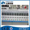 Lista de precios de la máquina del tubo del conducto del PVC
