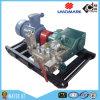 Стиральная машина давления сточной трубы изготовления 4000bar Кита выпуская струю электрическая (JC786)