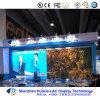 Farbenreiche LED-Innenbildschirmanzeige, LED-Bildschirm, LED kennzeichnet (Preis P5)