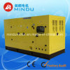 Générateur silencieux global de la garantie 500kw Deutz avec l'alternateur de Leory Somer