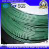 SGSとのConstruction MaterialsのためのPVC CoatedおよびGalvanized Iron Wire