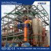 500tons per raffineria dell'olio di soia di giorno/piante di raffinamento olio vegetale