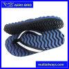 2016 hombres Massage EVA Sandal con Wave Textile Print