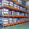 Magazzino Selective Heavy e Light Duty Pallet Racking