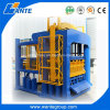 Список цен на товары бетонной плиты делая машину кирпича машины/Paver