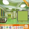 Azulejo Polished brillante verde claro de la porcelana para el suelo (JM6920D16)