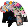 iPhoneのためのスポーツGym Running Jogging Workout Adjustable Armband Case 6 4.7