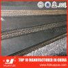 Nastro trasportatore di gomma resistente standard di industria di cemento di BACCANO