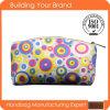 Nuova signora Cosmetic Bag (BDM192) della tela di canapa del commercio all'ingrosso di disegno