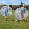 子供D5076のための屋外の膨脹可能な泡フットボール