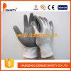 Spandex/Nylon Working Gloves Coated Nitrile с CE (DCR117)
