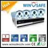 NVR Installationssätze für drahtloses HauptÜberwachungskamera-System