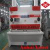 China Anhui Yawei 20X 2500 Machine Om metaal te snijden van de Machine van de Scheerbeurt van de Guillotine van het Type QC11k van mm de Hydraulische