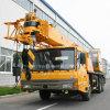 Baixo guindaste móvel hidráulico do caminhão do preço 16tons com chassi de Sinotruck