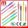 1/8  Kabel van het Flard van de Hefboom van 3.5mm de Mini voor Modulaire Systemen