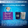 Fabric Coatingのための液体のSilicone