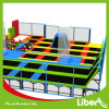 TUV Approved Indoor Gymnastic Trampoline à vendre