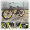 Lithium Batteryの真新しいOEM Mountain Electric Bicycle