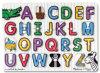 Le puzzle des enfants denteux Dessin-Estampés par modèle neuf