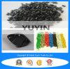 착색하는 또는 Black Plastic Resin Recycled Polypropylene/PP