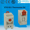 Temperature compact Controller OR Thermostat avec du CE Certificate pour Electrical Control Cabinet (KTO011)