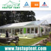 Grande Customized Party Tent con Glass Wall
