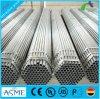 tubo galvanizado sección hueco redonda de /Gi del tubo de /Gi del tubo de acero de 48m m