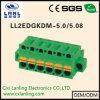 Pluggable разъем терминальных блоков Ll2edgkdm-5.0/5.08