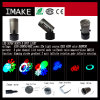 광저우 DMX512를 가진 직업적인 단계 빛 소형 LED 이동하는 맨 위 빛