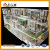O interior modela modelos de /Scene/modelo da unidade/modelo do apartamento/modelo do edifício/todo o tipo da manufatura dos sinais