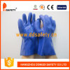 Перчатки из ПВХ на Трикотажной Основе (DPV116)
