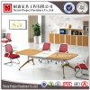 方法楕円形の会合表の金属の構造の耐久の会議の席(NS-CF003)