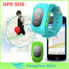 GPS Tracker GSM/GPRS Watch Phone Q50를 가진 아이들 Watch