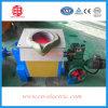 30kg de Smeltende Oven van de Inductie van het Gietijzer