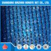 Rete materiale 100% dello schermo di Sun dell'HDPE dell'HDPE di garanzia di qualità