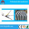 Le câblage électrique colore des constructeurs de câblage cuivre